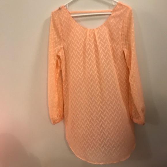 Soieblu Dresses & Skirts - Cute Dress